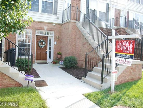 6503 Montalto Xing UNIT D, Frederick, MD 21703