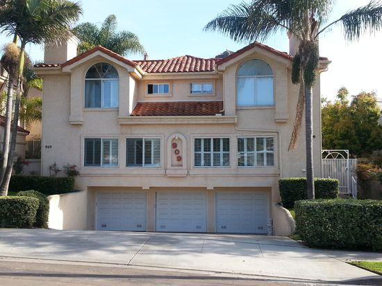909 Agate St UNIT 1, San Diego, CA 92109
