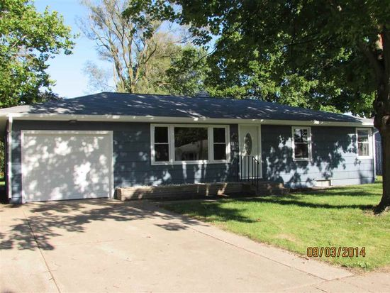 2238 Compton Ave, Elkhart, IN 46517