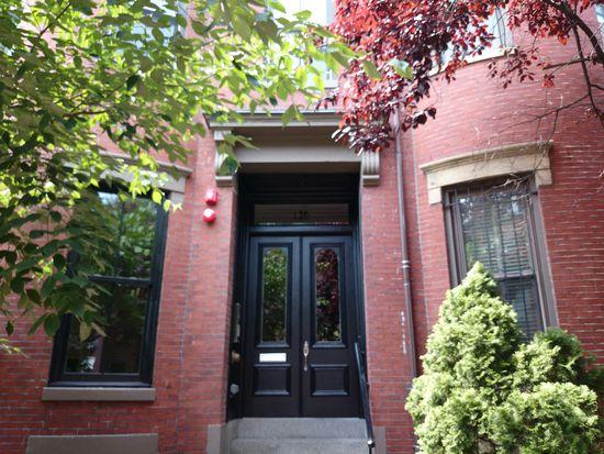 126 W Concord St UNIT 1, Roxbury, MA 02118