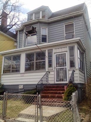 382 Hawthorne St, Orange, NJ 07050