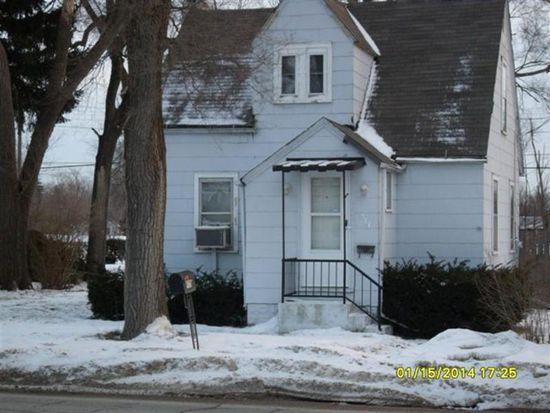 933 W Lusher Ave, Elkhart, IN 46517
