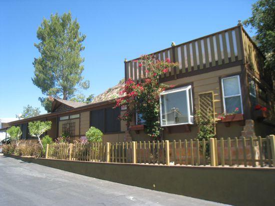 4201 Topanga Canyon Blvd SPC 6, Woodland Hills, CA 91364