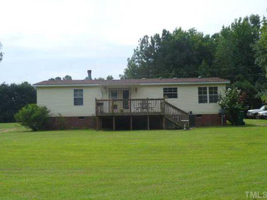 1004 Lake Shore Dr, Wendell, NC 27591