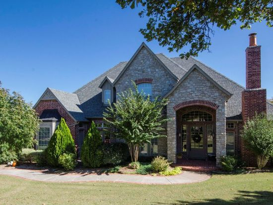 6208 Valley Ridge Dr, Edmond, OK 73034