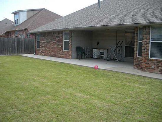 1109 SW 128th St, Oklahoma City, OK 73170