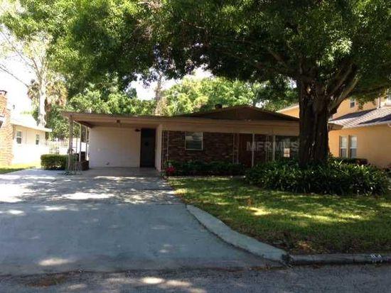 114 S Hesperides St, Tampa, FL 33609