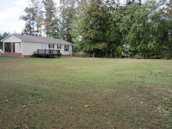 821 Owen Rd, Lexington, NC 27292