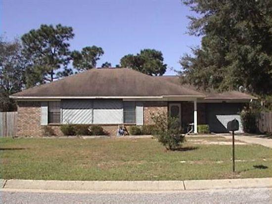10640 Fair Pine Dr, Pensacola, FL 32506