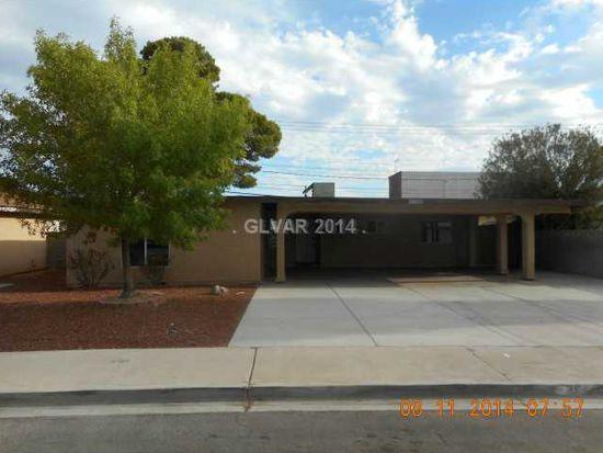 3800 San Bernardino Ave, Las Vegas, NV 89102