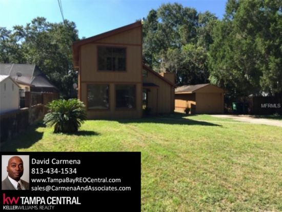 4721 Temple Heights Rd, Tampa, FL 33617