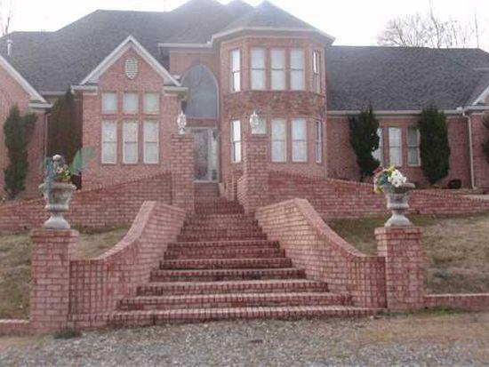 374 Nicolet Dr, Memphis, TN 38109