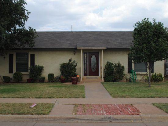 8601 Flint Ave, Lubbock, TX 79423