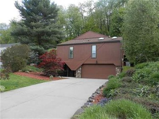 235 Sunridge Rd, Pittsburgh, PA 15238