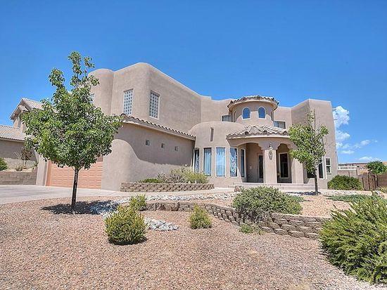 9904 Cardinal St NW, Albuquerque, NM 87114