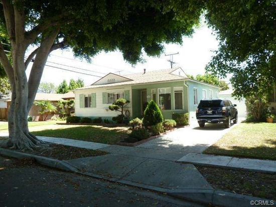 3380 Roxanne Ave, Long Beach, CA 90808
