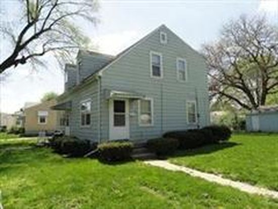 1322 N Alton Ave, Indianapolis, IN 46222