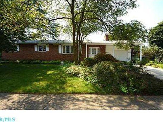 1467 Hedgewood Pl, Columbus, OH 43229