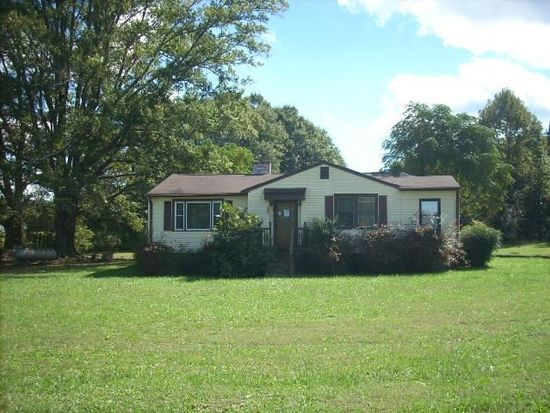 1809 Middleton Rd, Anderson, SC 29624