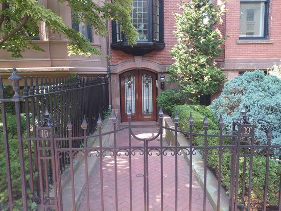 19 Marlborough St, Boston, MA 02116