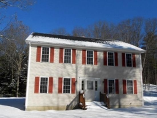 12 Fox Ridge Rd, Epping, NH 03042