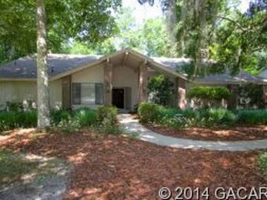 922 NW 45th Ter, Gainesville, FL 32605