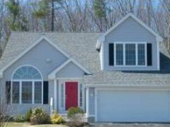14 Saint Andrews Cir, Dover, NH 03820