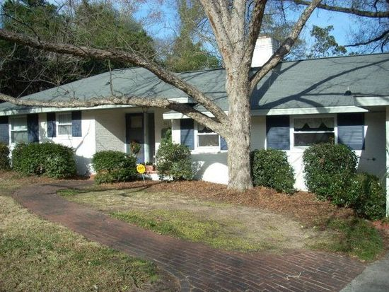 619 Bourne Pl, Augusta, GA 30904