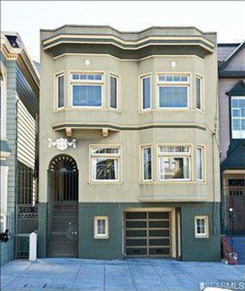 1185 Dolores St # 1, San Francisco, CA 94110