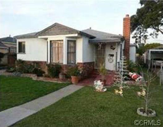 3583 Carlin Ave, Lynwood, CA 90262