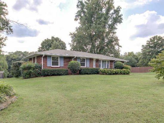4805 Briarwood Dr, Nashville, TN 37211