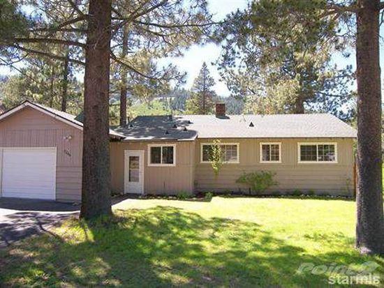 2844 Saint Nick Way, South Lake Tahoe, CA 96150