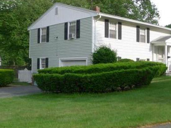 58 Tumelty Rd, Peabody, MA 01960