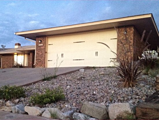 506 Sundown Ave, Alamogordo, NM 88310