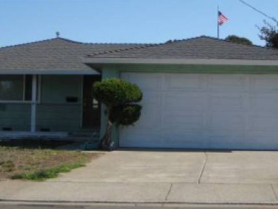 1 Surfside Ct, San Pablo, CA 94806