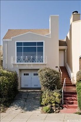 688 Teresita Blvd, San Francisco, CA 94127