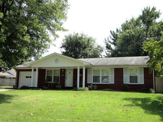 1514 Trinity Dr, Owensboro, KY