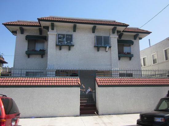 1615 E Broadway APT D, Long Beach, CA 90802