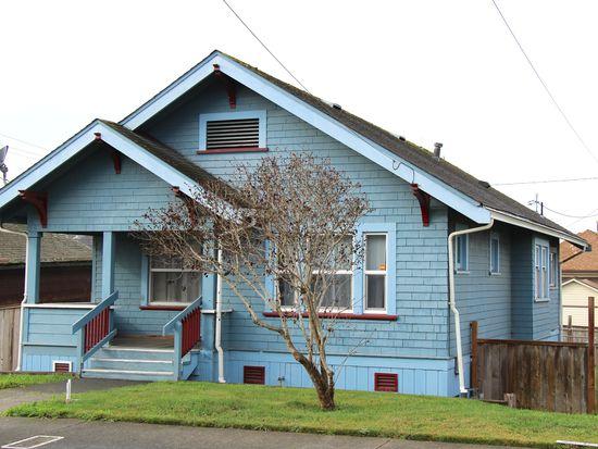1450 Pine St, Eureka, CA 95501