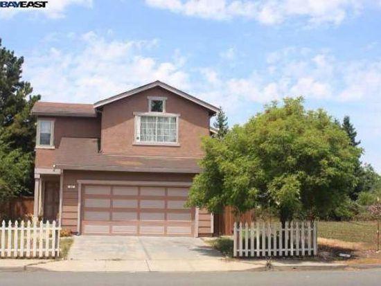 85 Austin Ave, Hayward, CA 94544