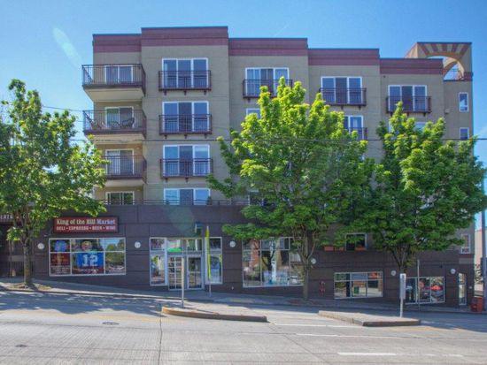 1711 E Olive Way APT 303, Seattle, WA 98102