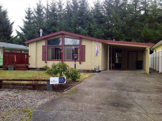 2015 24th St UNIT 37, Bellingham, WA 98225
