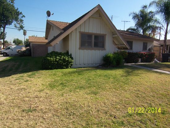 960 N Homerest Ave, Covina, CA 91722