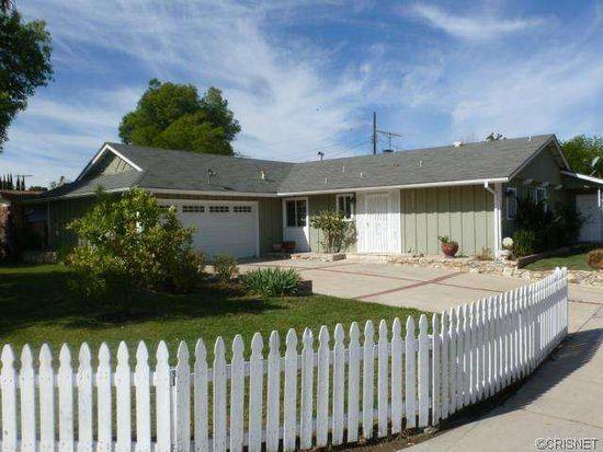6551 Platt Ave, Canoga Park, CA 91307