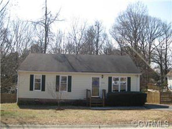 2533 Hickory Knoll Ln, Richmond, VA 23230