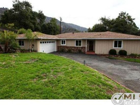 2100 N Altadena Dr, Pasadena, CA 91107
