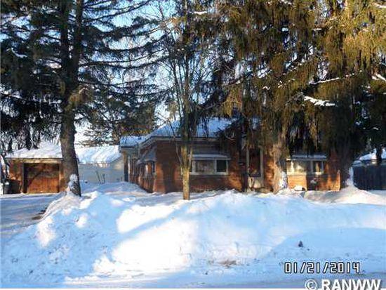424 Irvine St, Chippewa Falls, WI 54729