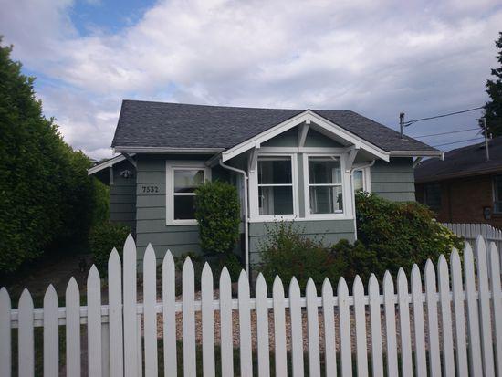 7532 Earl Ave NW, Seattle, WA 98117