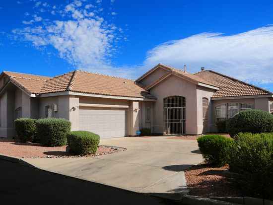 855 S Deer Meadow Loop, Tucson, AZ 85745