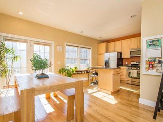 37 Cottage St UNIT 2, East Boston, MA 02128
